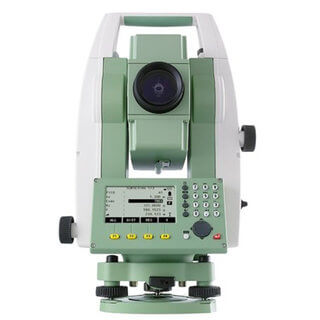 Leica TS06 Plus Total Station